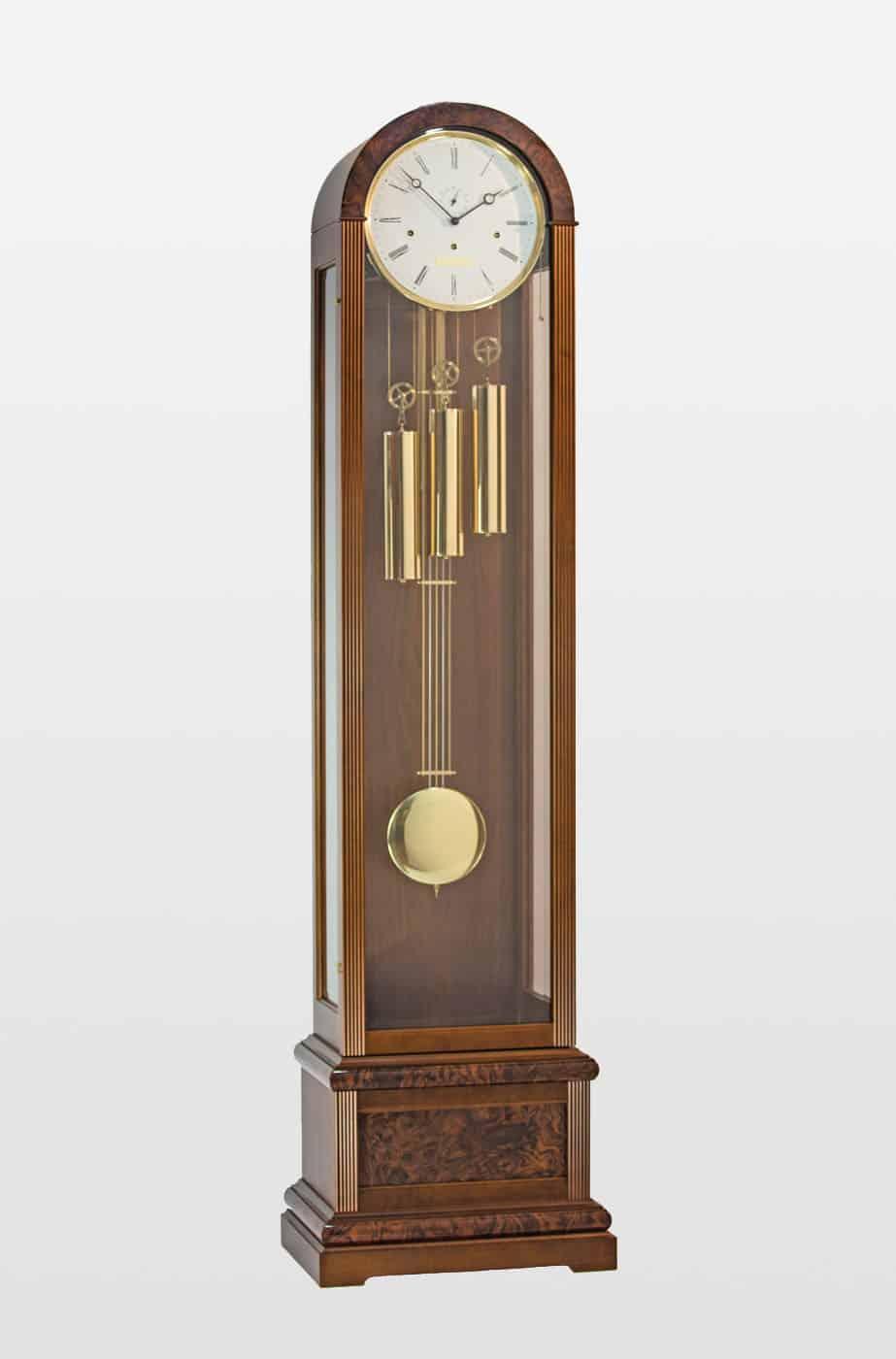 Vanguard Grandfather Clock