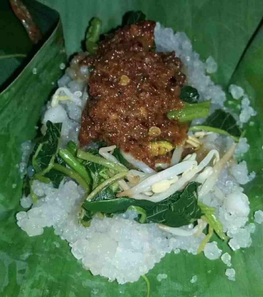 5 Makanan Khas  Kota Jepara Yang Wajib Kalian Cicipi