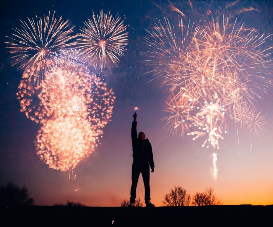 Jak przywitasz nowy rok?