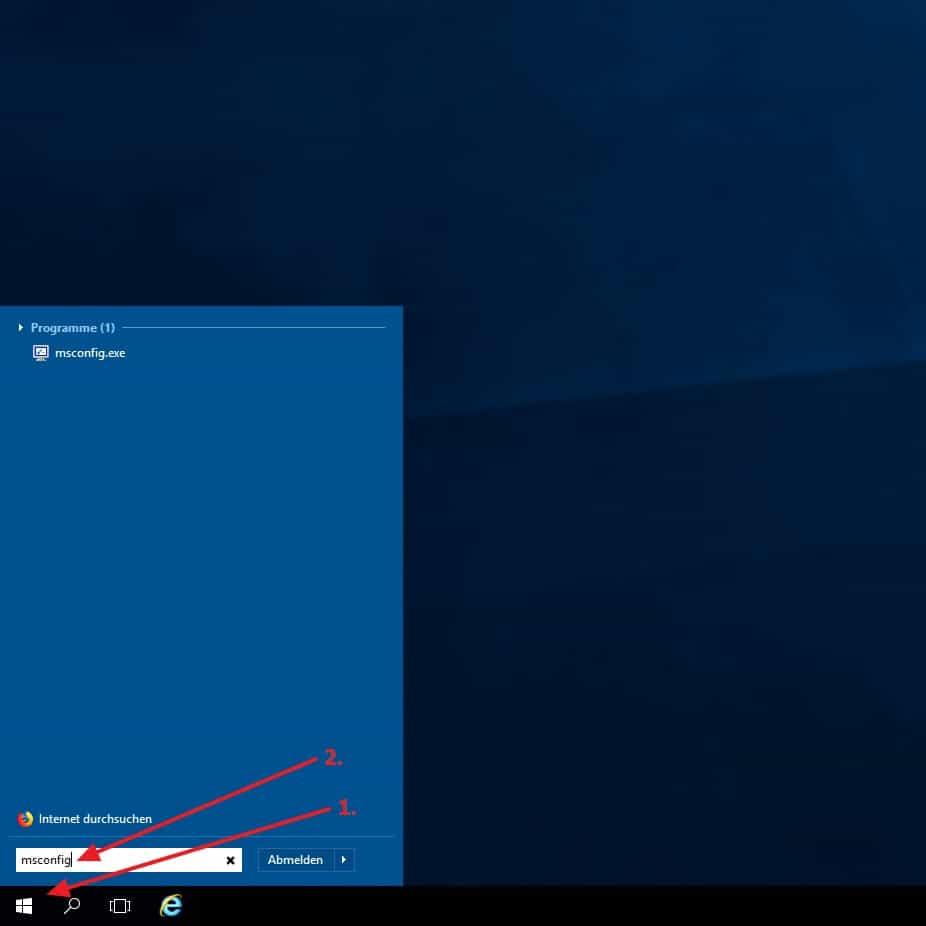 Masternode Vorbereitung - Windows VPS