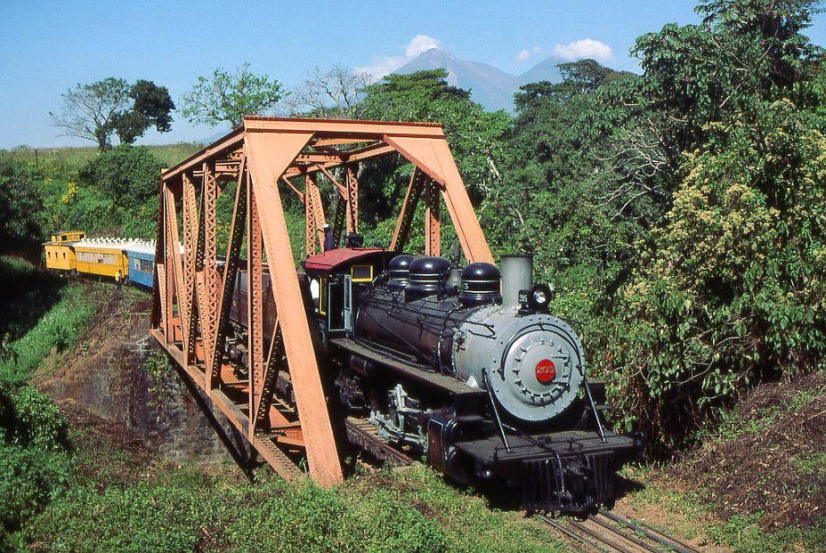 Ferrocarril del Norte