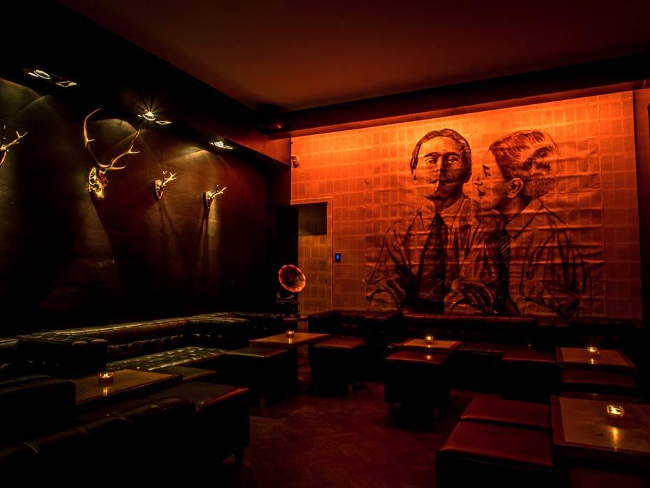 Reingold Lounge