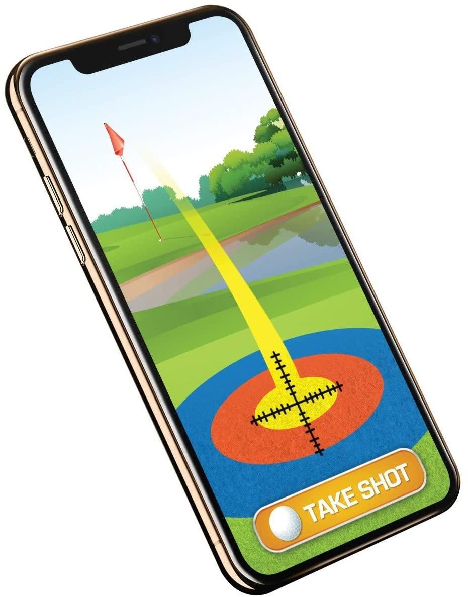 Golf Target Screen Protector