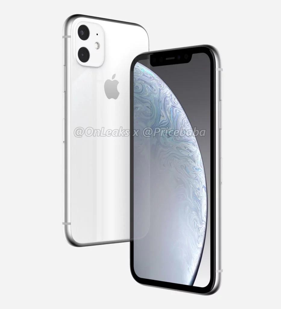 iPhone XR 2019 vem