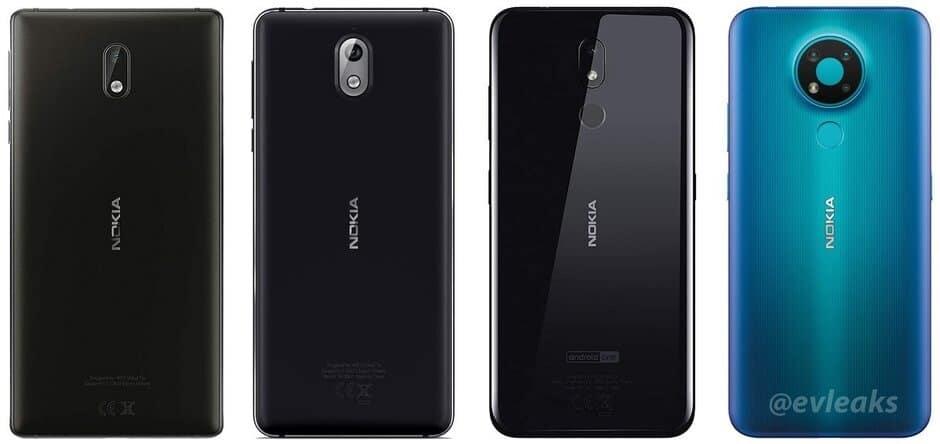 Nokia 3.4 HMD Global