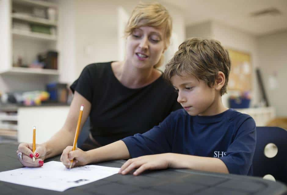 RRLS featured in the Globe and Mail in article about handwriting