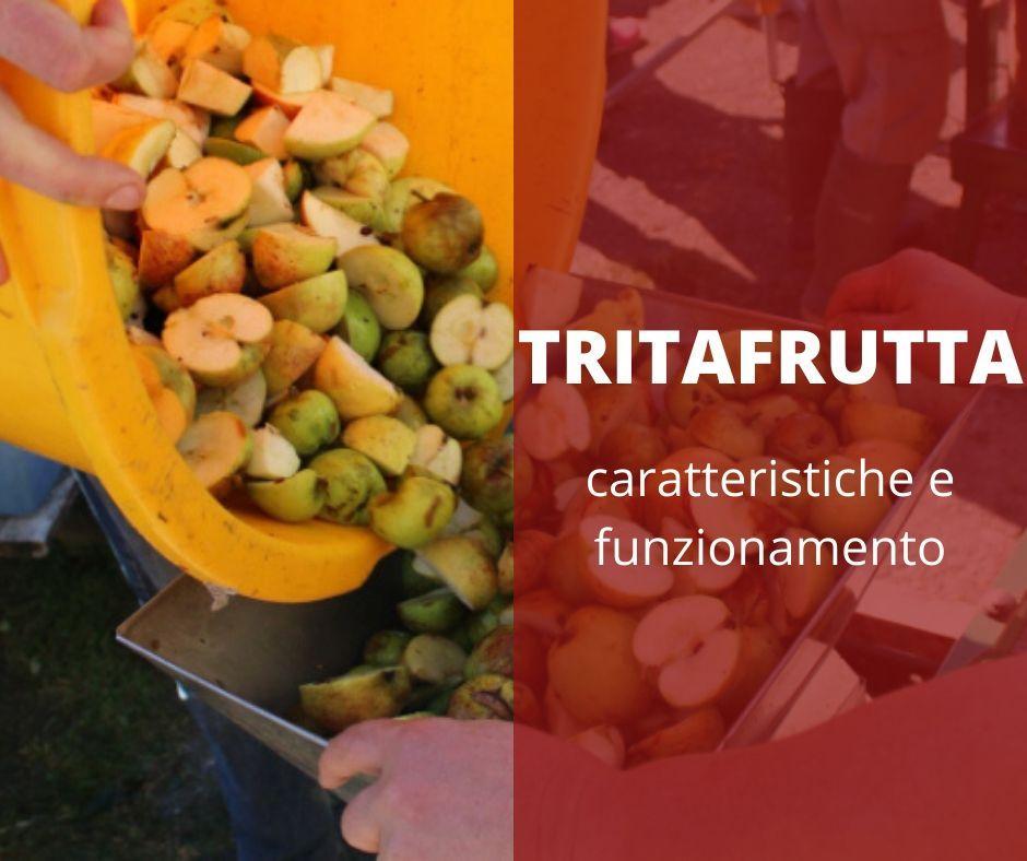 Tritafrutta