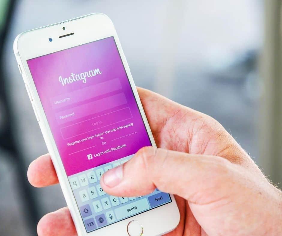 Cómo Borrar O Eliminar Cuenta En Instagram Definitivamente