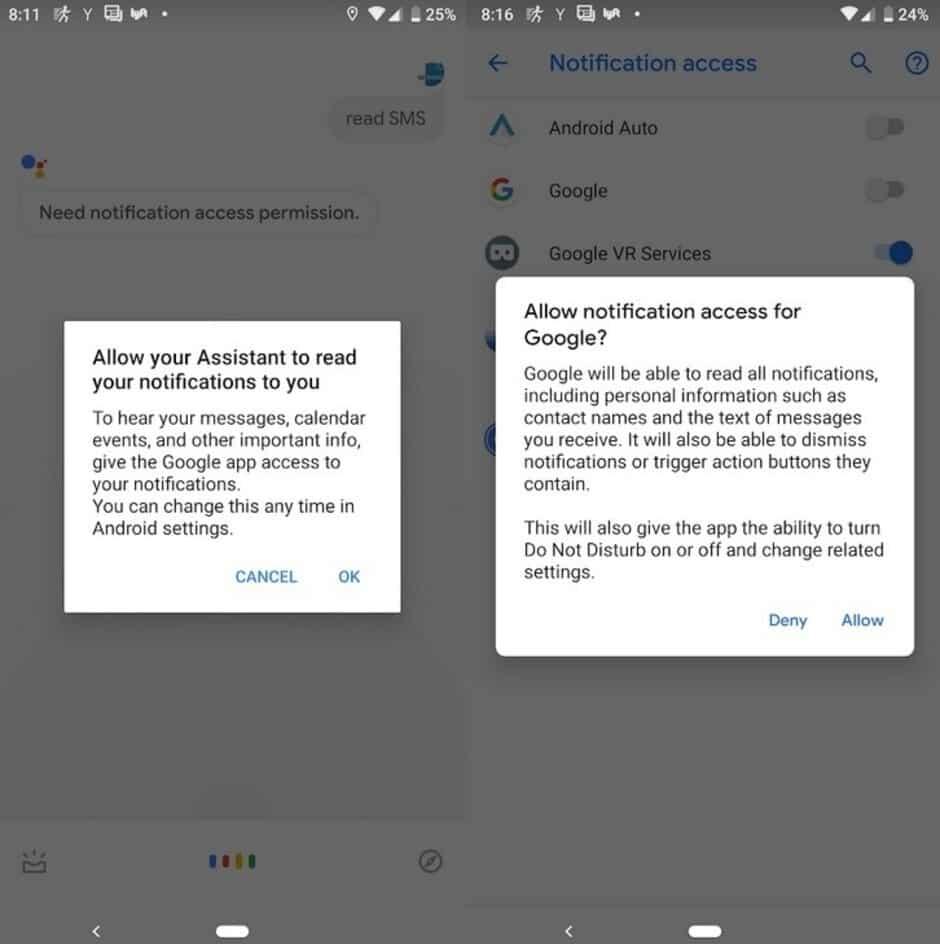 O Google Assistant