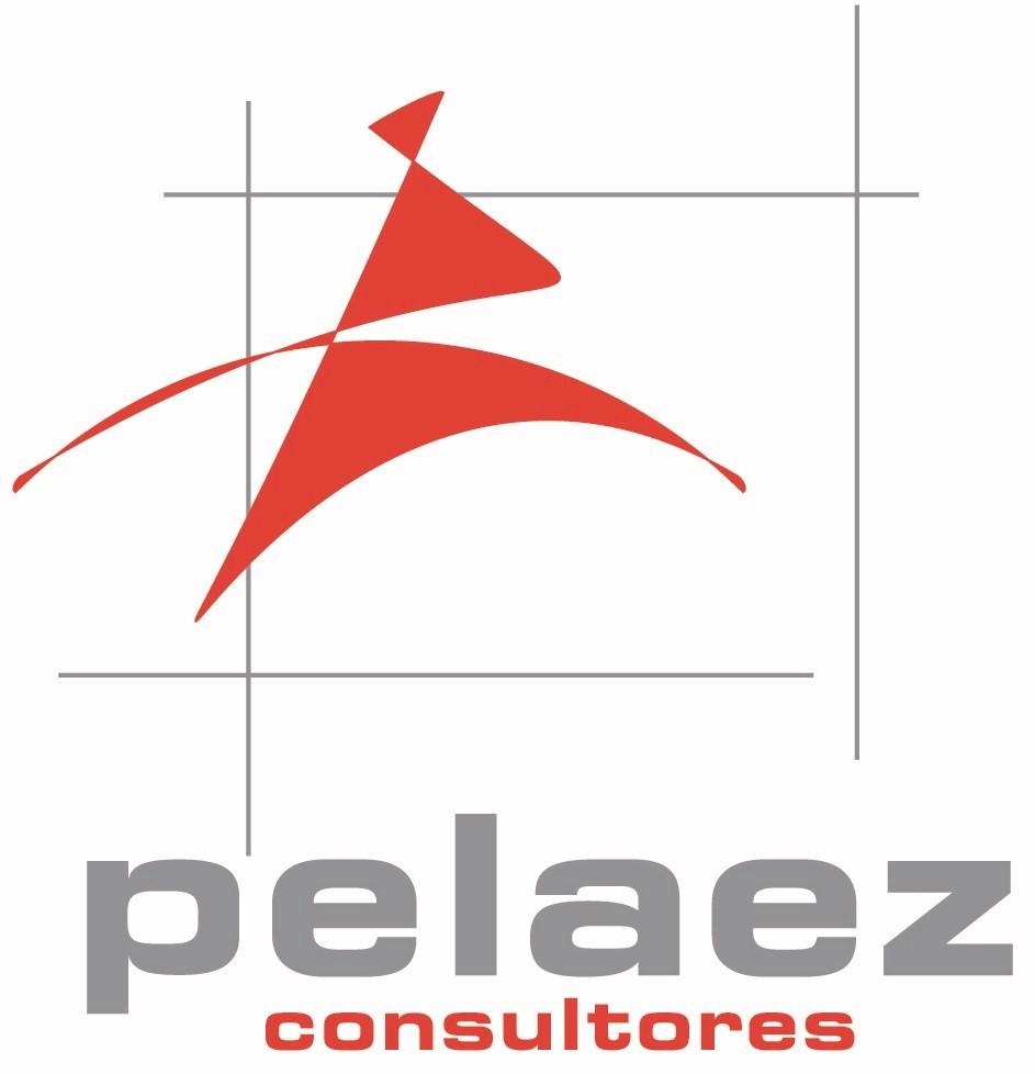 Logo Peláez Consultores