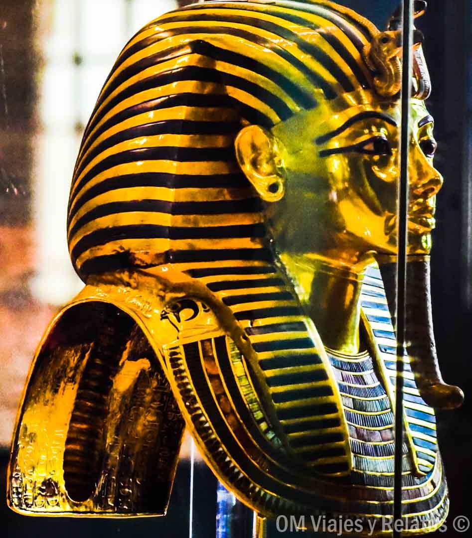 máscara-de-Tutankamón