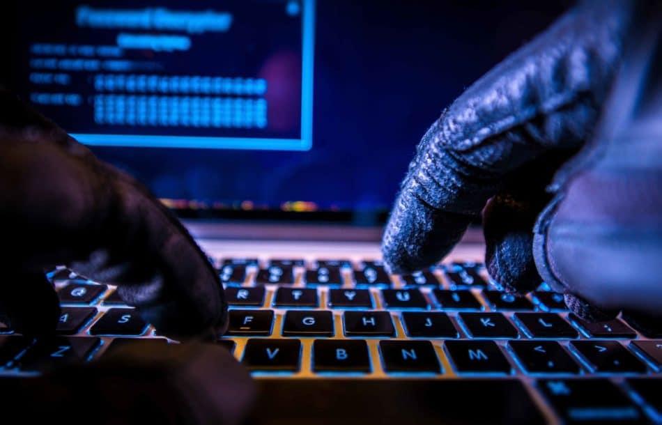 Hacking Cybercrime Insurance