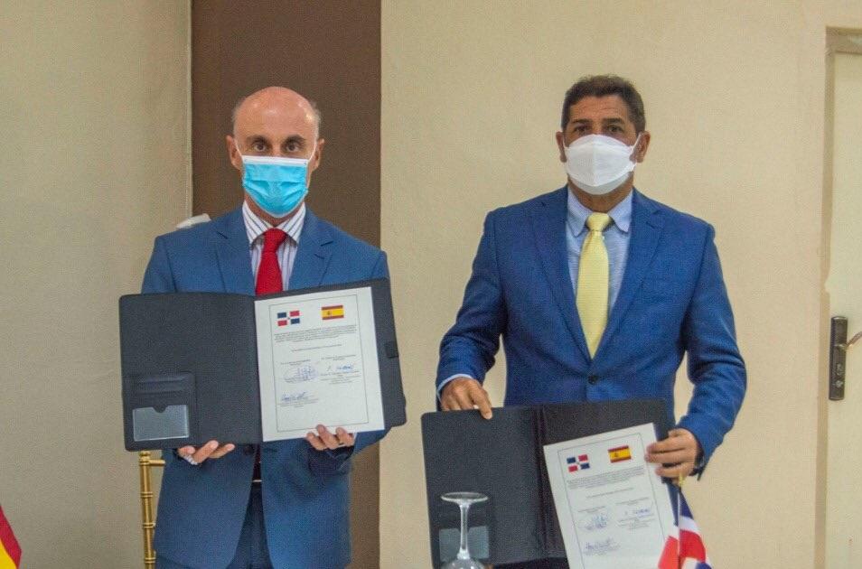 Agencia Española de Cooperación impulsa proyecto agropecuario en el sur