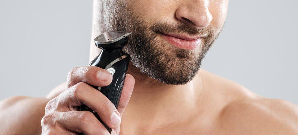 cuál es la mejor recortadora de barba