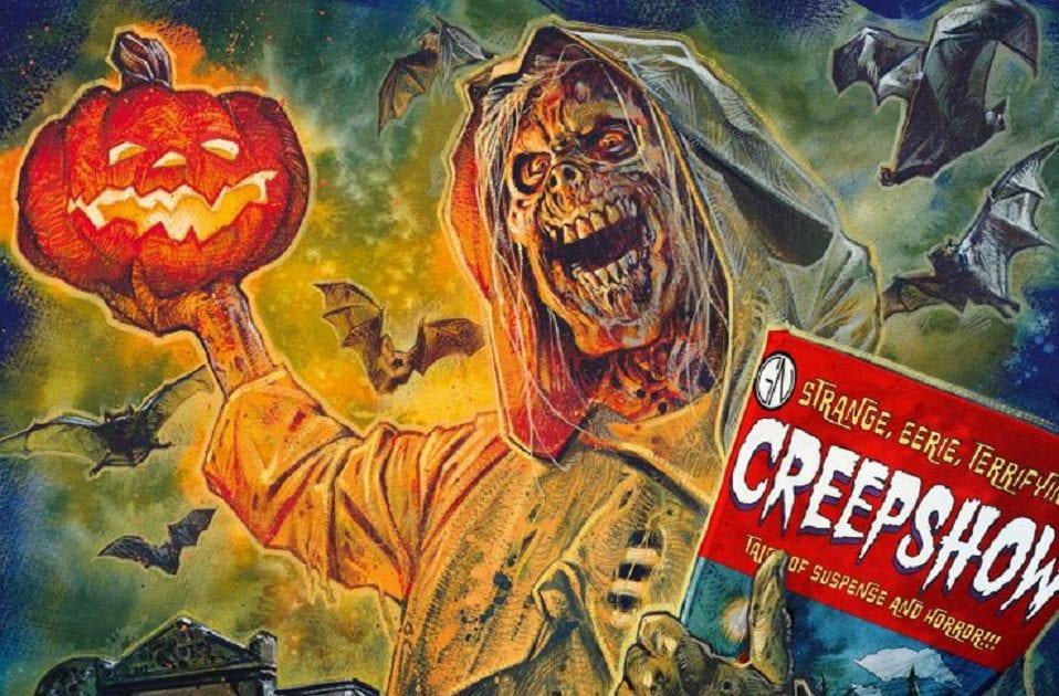 creepshow halloween