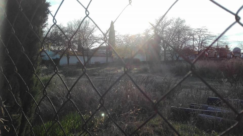 , La inquietante muerte de Susana Ruiz, La Escena del Crimen