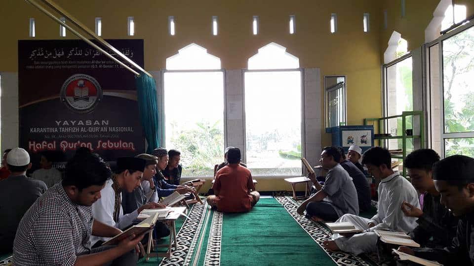 Menghafal Al-Qur'an Lebih Dimudahkan dengan Terjemah yang Difahami