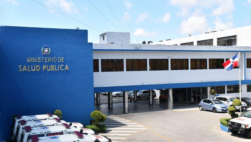 Ministerio de Salud Pública.
