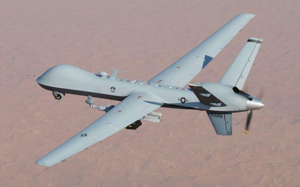 Nye droner til Flyvevåbnet? flyvere.dk