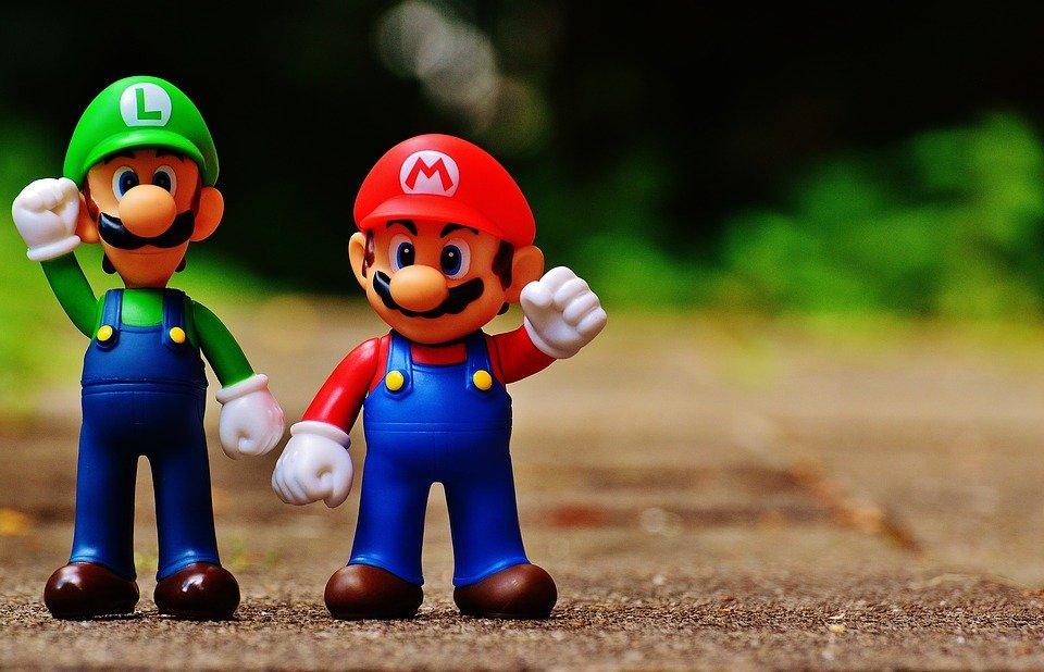 7 Lições Vitais Sobre a Bolsa de Valores Que Aprendi Jogando Videogames