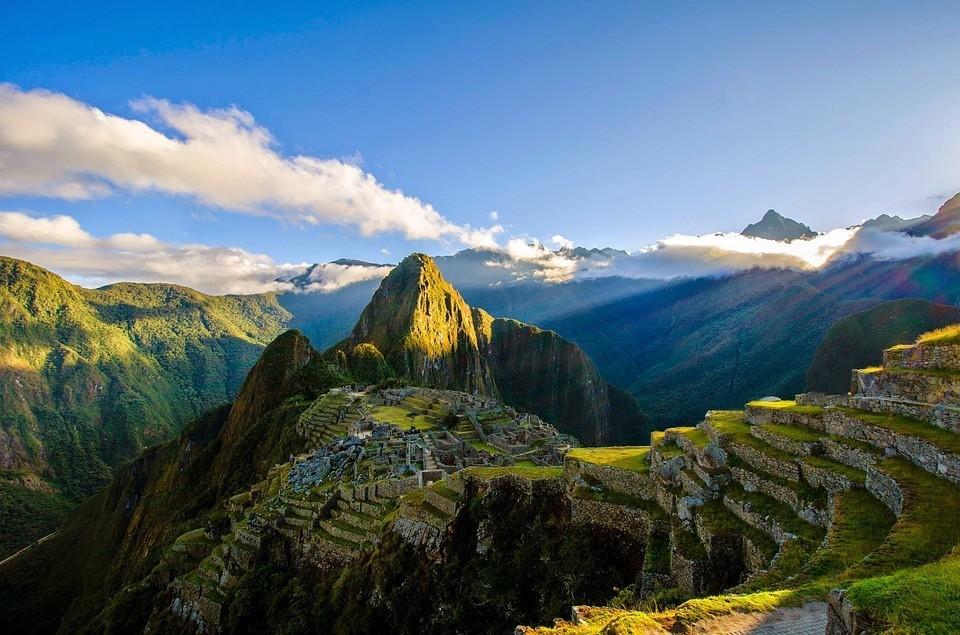 Randonnée au Pérou