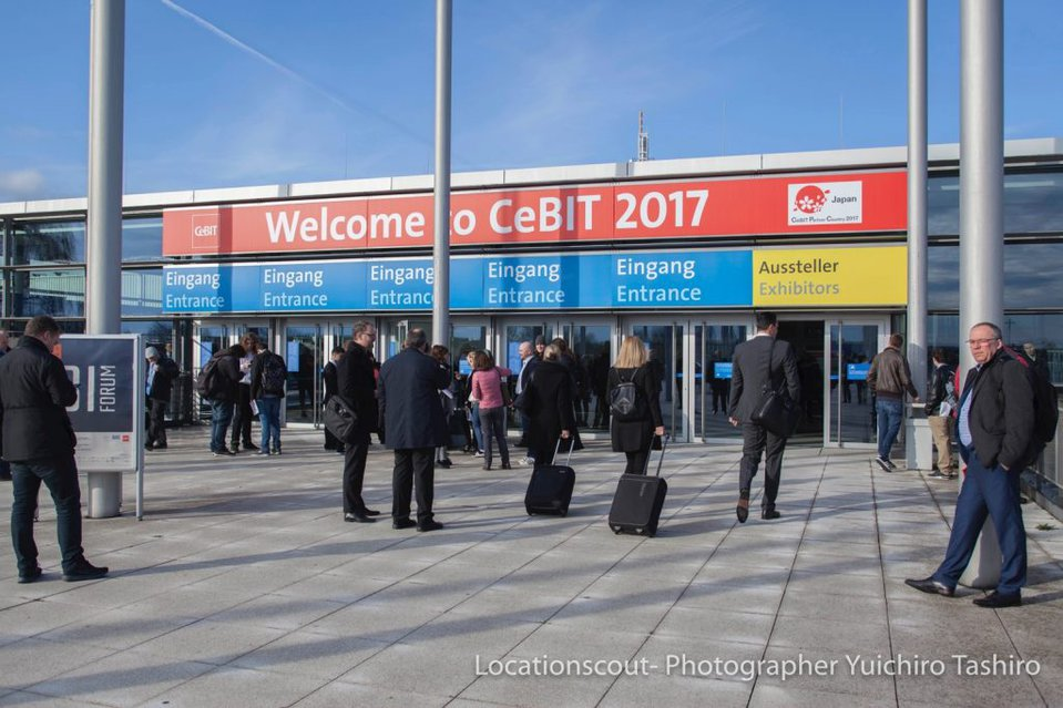 Cebit2017_Hannover