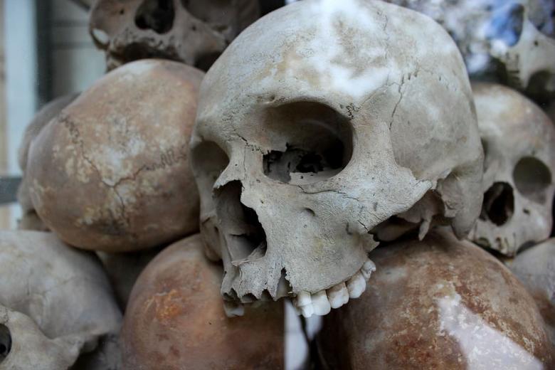 Германия извинится за убийство 100.000 человек в Африке фото 1