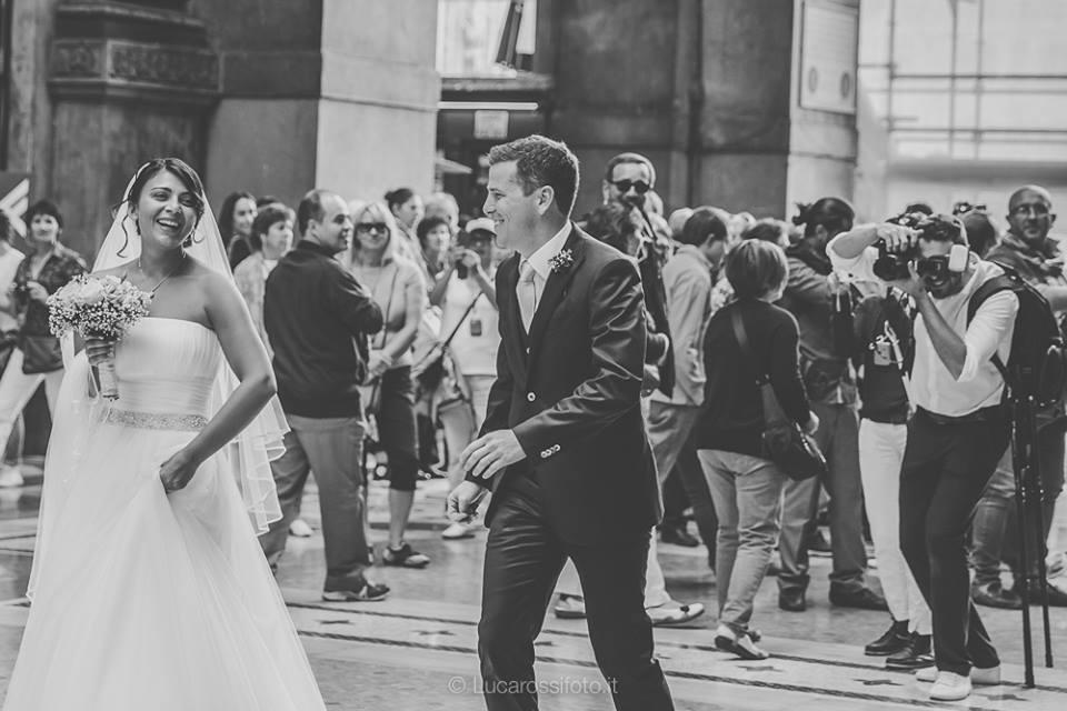 lucarossi fotografo matrimonio in azione