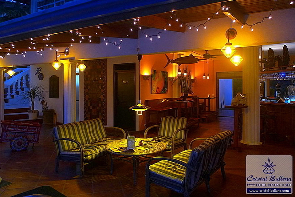 Restaurant Pura Vida Lounge