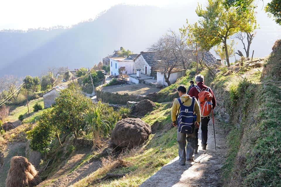 Village Ways