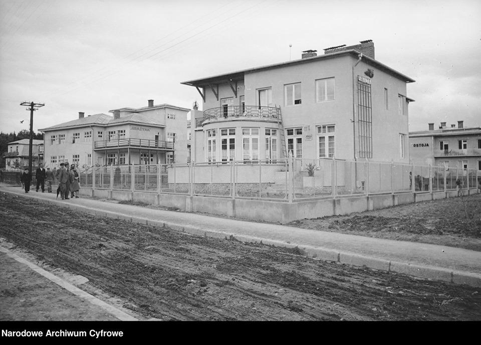 Morshin villa