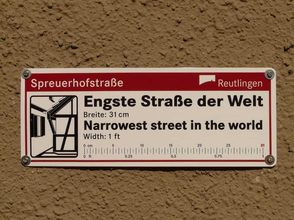 Spreuerhofstrae