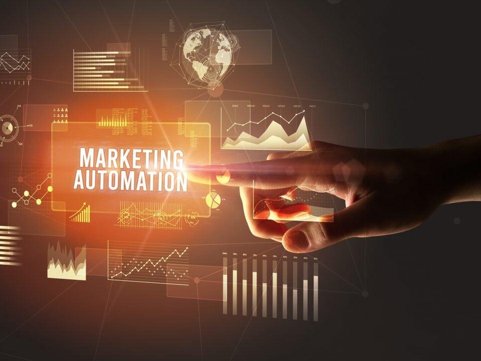 Marketing Automation Cele