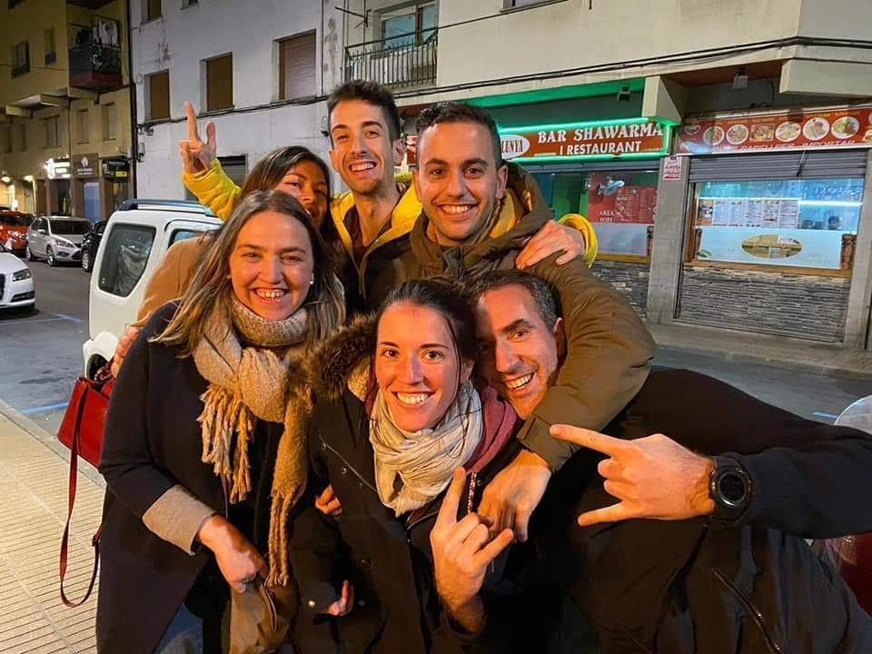Life in Spain