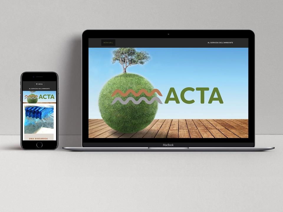 sito Web ACTA