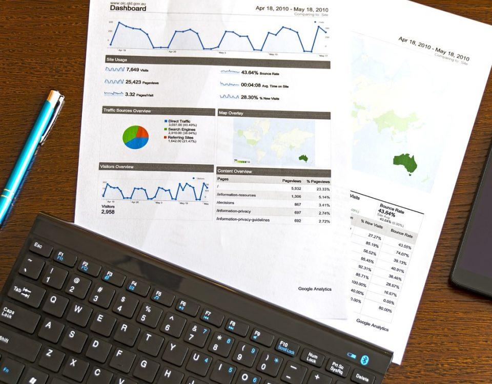 korzyści strona internetowa dla firmy
