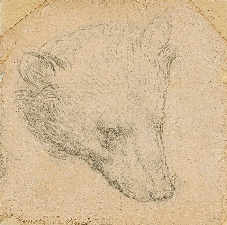 $12.2 M. Leonardo Sets Record—and More Art News – ARTnews.com