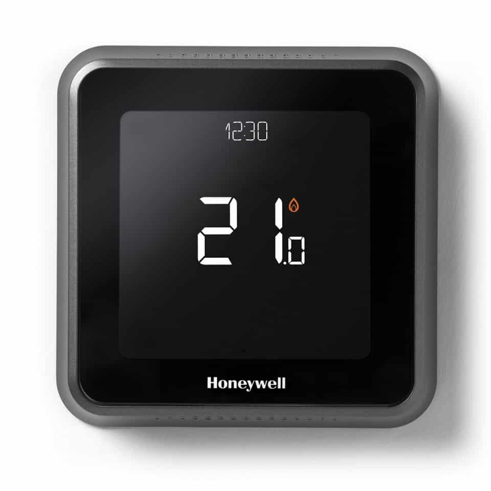 Интернет стаен термостат Honeywell Lyric T6R Wi-Fi