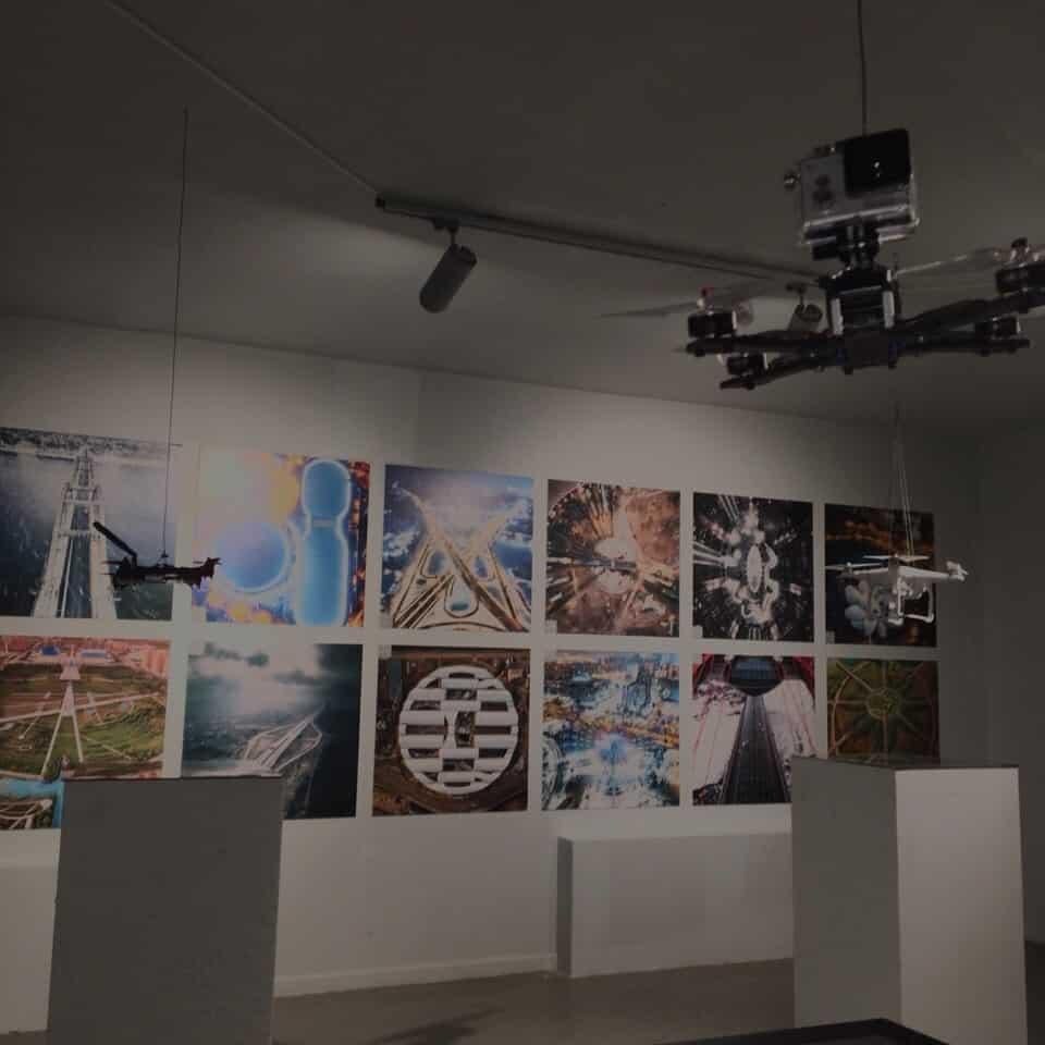 центр Марс Искусство + наука = центр М'АРС         13 min