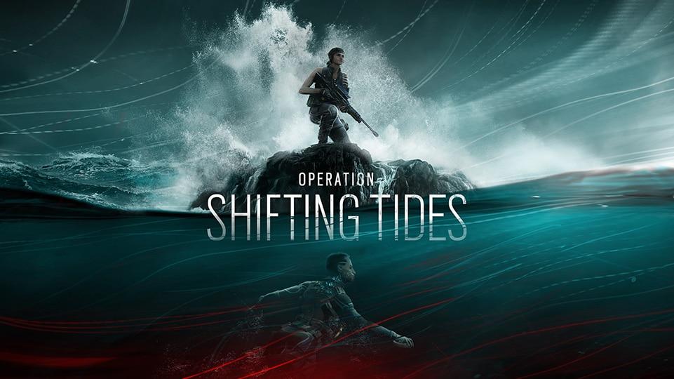 operação Shifting Tides