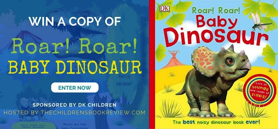 roar-roar-baby-dinosaur-by-dk-book-giveaway
