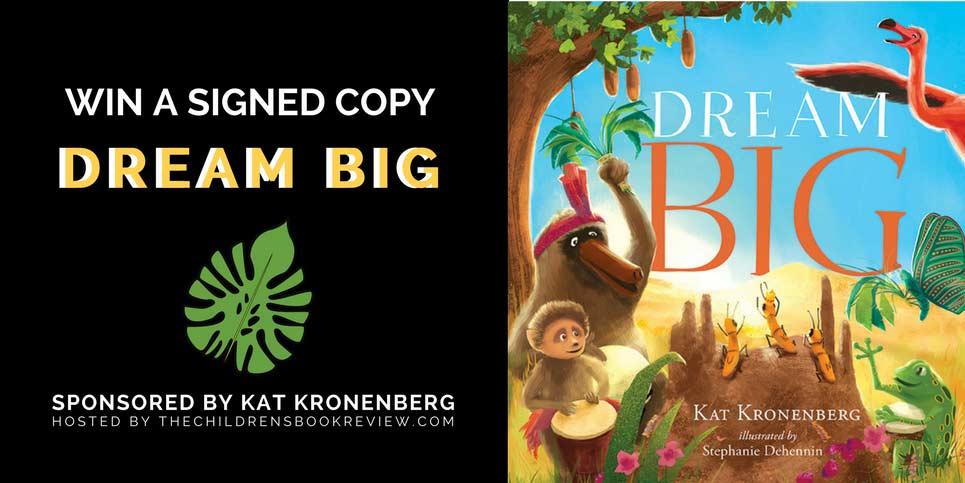 Dream-Big-by-Kat-Kronenberg-Book-Giveaway