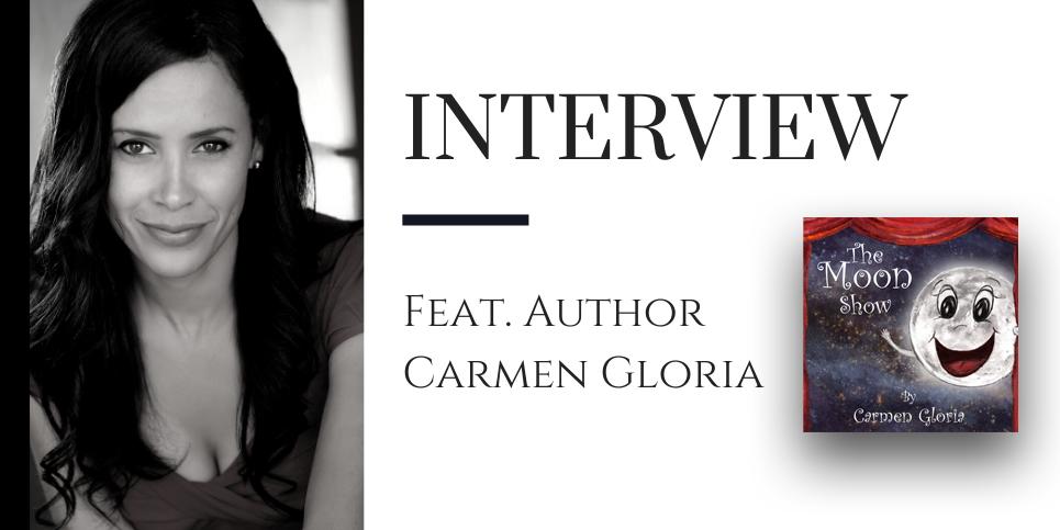 Interview Carmen Gloria