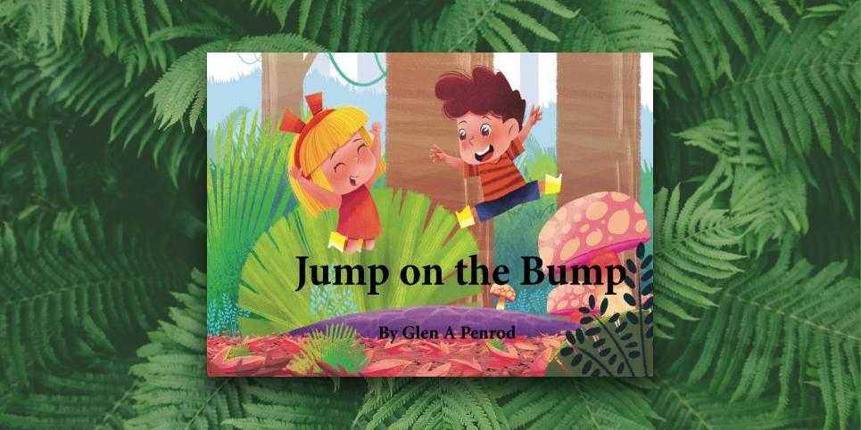 Book Jump on the Bump