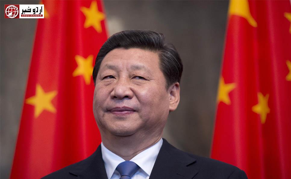 چینی صدر کا دورہ پاکستان ملتوی