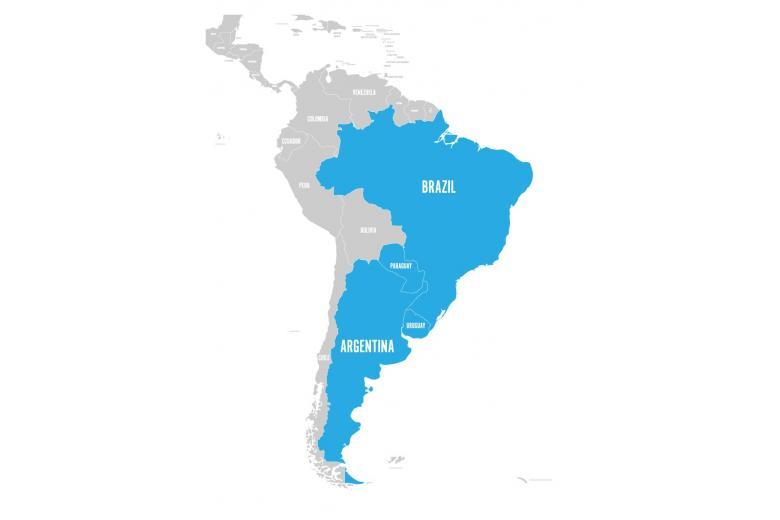 Германия и страны ЕС заключили договор о беспошлинной торговле с Южной Америкой фото 2