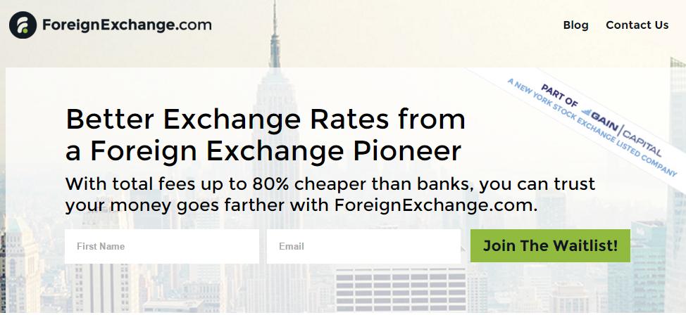 foreignexchangecom