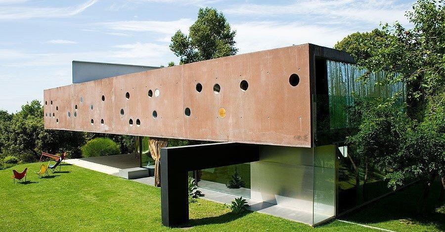 La maison à Bordeaux de Rem Koolhaas