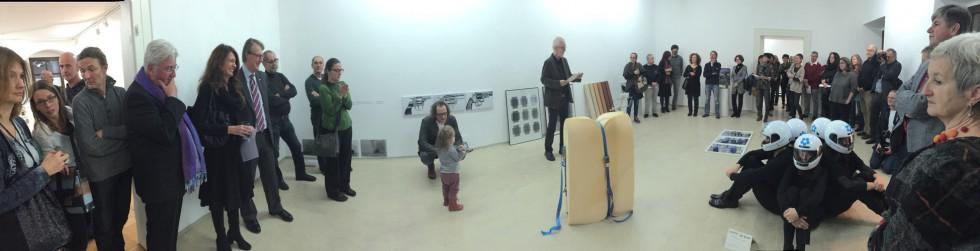 r a d i k a l – Jahresausstellung Galerie FORUM