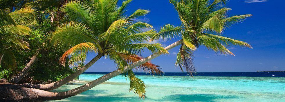 Playas paradisíacas: nuestras playas favoritas Maldivas